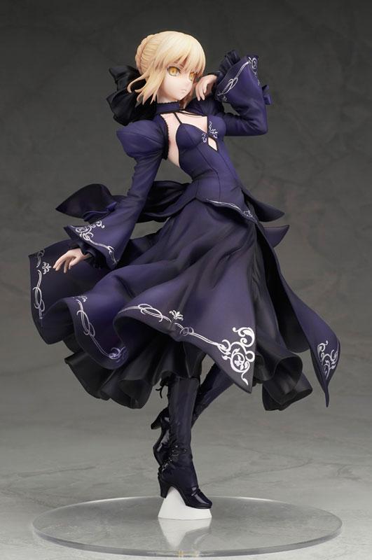 Saber Alter Dress - Fate Grand Order - ALTER pre 01
