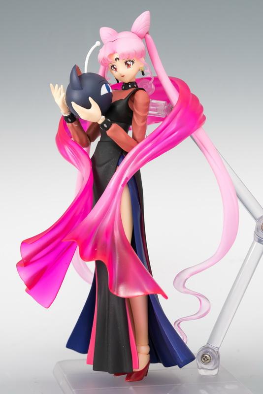 Sailor Moon SH Figuarts Bandai gallery 12