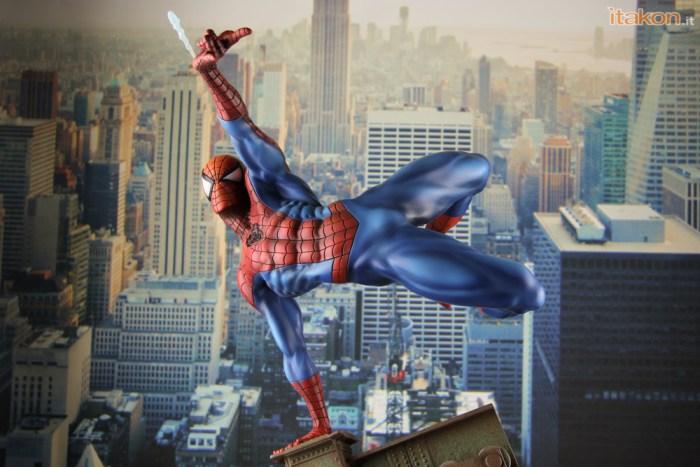Spider-Man PFSS02