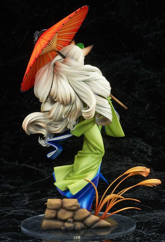 Yuzuruha - Oboro Muramasa - ALTER preorder 06