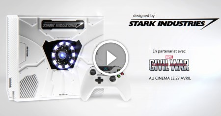 stark-industries-x-box-one