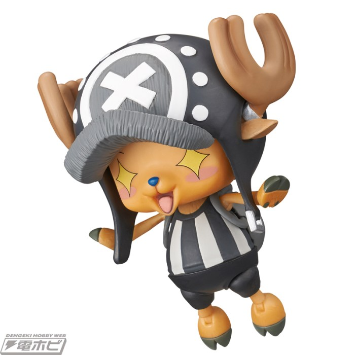Chopper VAH Mono One Piece MegaHouse pics 05