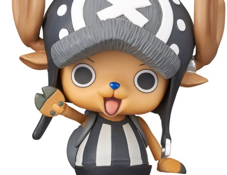 Chopper VAH Mono One Piece MegaHouse pics 20