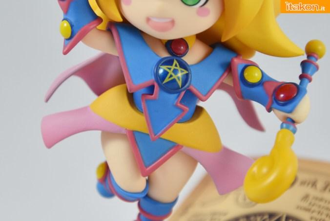 Dark Magician Girl - Amakumi x Hobby Japan - Recensione - Foto 35
