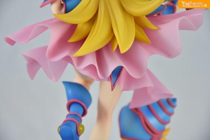 Dark Magician Girl - Amakumi x Hobby Japan - Recensione - Foto 76