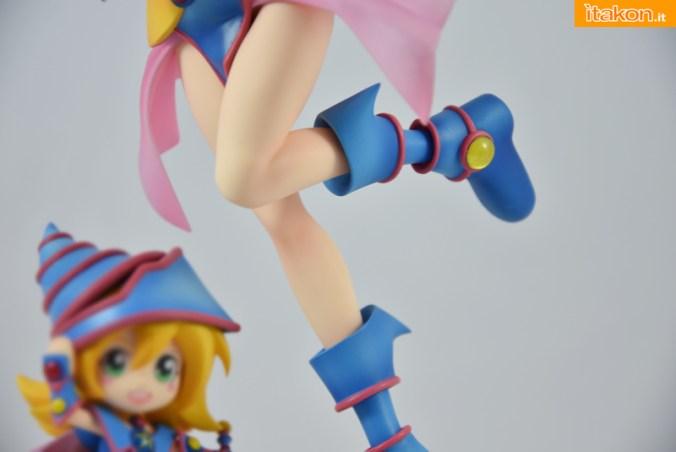 Dark Magician Girl - Amakumi x Hobby Japan - Recensione - Foto 87