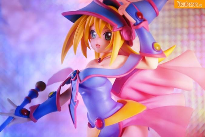 Dark Magician Girl - Amakumi x Hobby Japan - Recensione - Foto 98