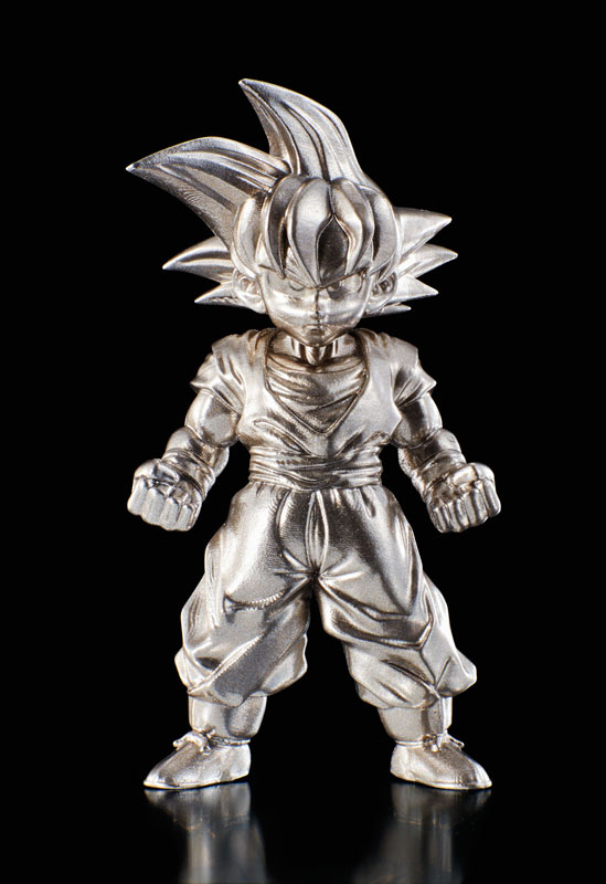 Dragon Ball Z Chogokin no Katamari Bandai  Itakon.it -0002