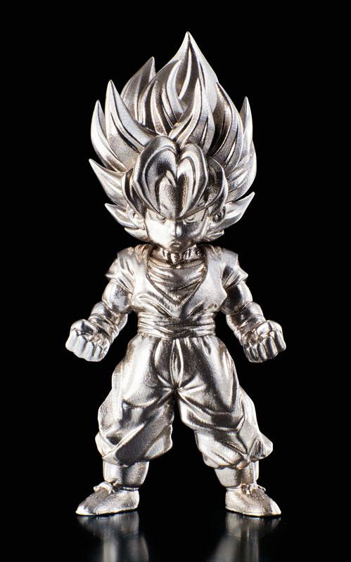 Dragon Ball Z Chogokin no Katamari Bandai  Itakon.it -0005
