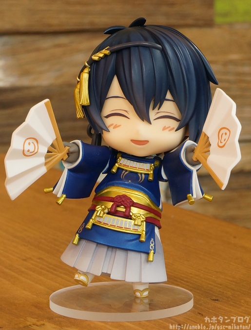 GSC Nendoroid Cheerful gallery 02