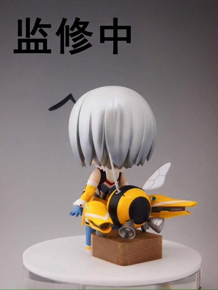 Liu Li Nendoroid pics 02