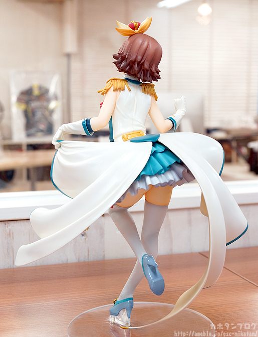 Mio Honda Crystal Night Party GSC preview 03