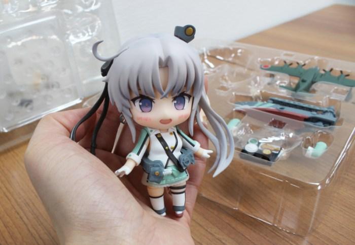 Nendoroid Akitsushima KanColle 03