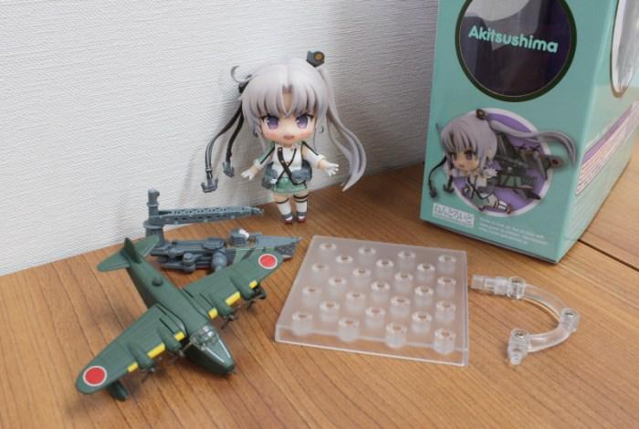Nendoroid Akitsushima KanColle 06