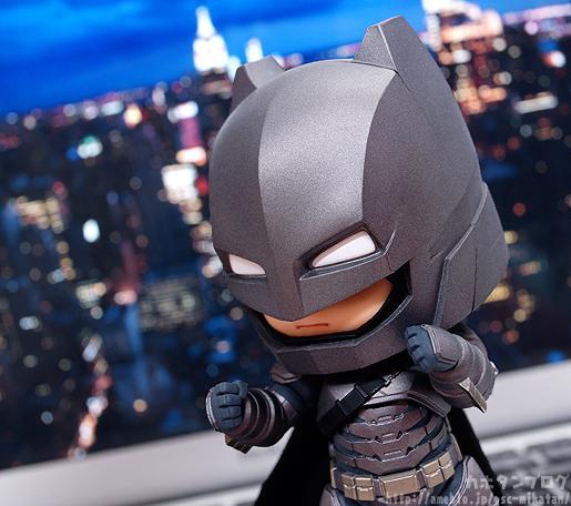 Nendoroid Batman Injustice GSC preview 03