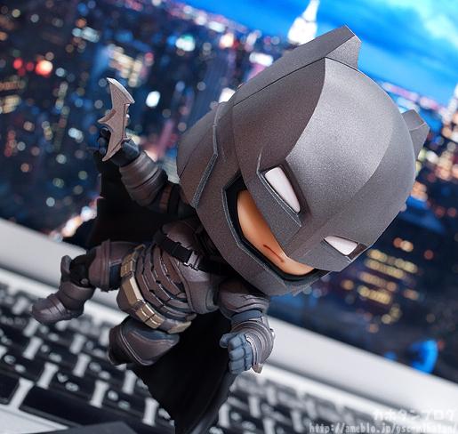 Nendoroid Batman Injustice GSC preview 04