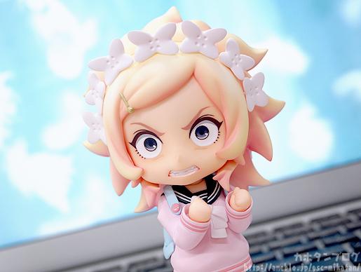 Nendoroid Kogane Asabuki GSC preview 11