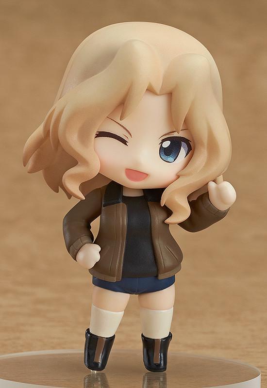 Nendoroid Petit Girls und Panzer Good Smile Company rerelease 11