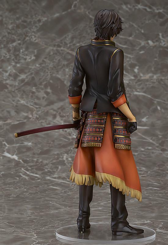 Okurikara Touken Ranbu Orange Rouge pre 04
