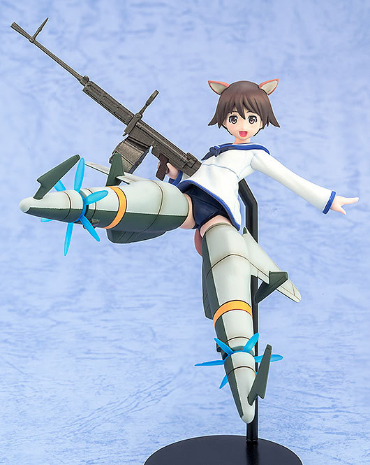 PLAMAX Strike Witches pics 02