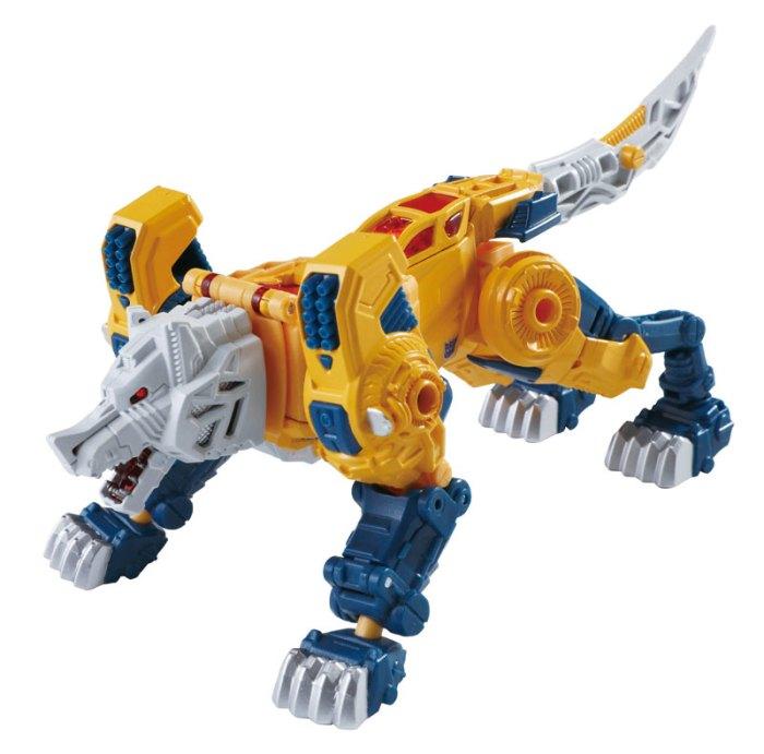 Transformers Legends LG30 Weirdwolf Itakon.it -0003
