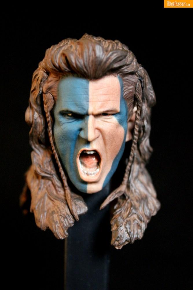 William Scottish Highlander - Kaustic Plastik - Recensione - Foto 28