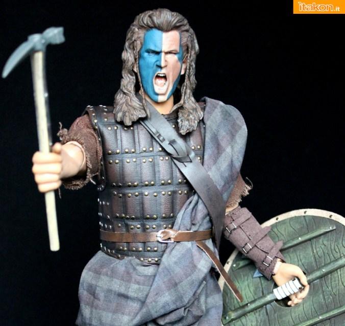 William Scottish Highlander - Kaustic Plastik - Recensione - Foto 49