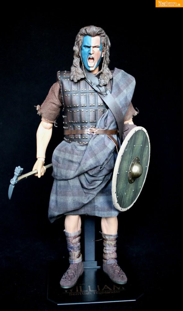 William Scottish Highlander - Kaustic Plastik - Recensione - Foto 52