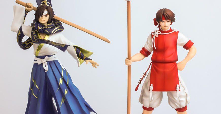 masamune - yukimura- sengoku basara - info pre - 1