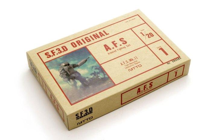 A.F.S.Mk.II6