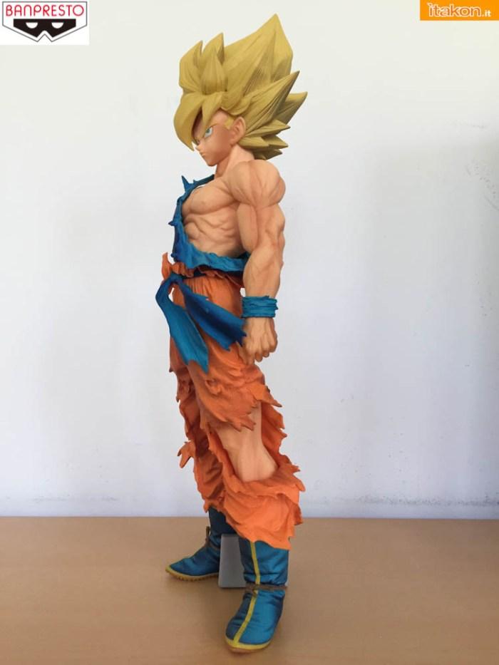 Banpresto_Goku_SSJ_Super_Master_Star_Piece - sequenza 1-4