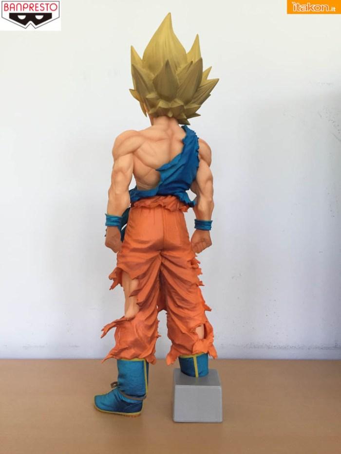 Banpresto_Goku_SSJ_Super_Master_Star_Piece - sequenza 1-8