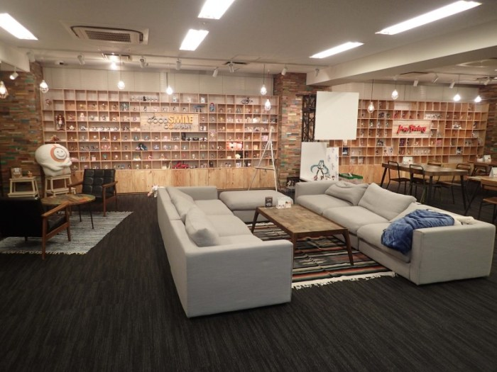 GSC Headquarter Gallery 02