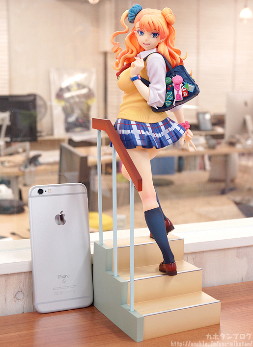 Galko-chan Good Smile Company photogallery 05