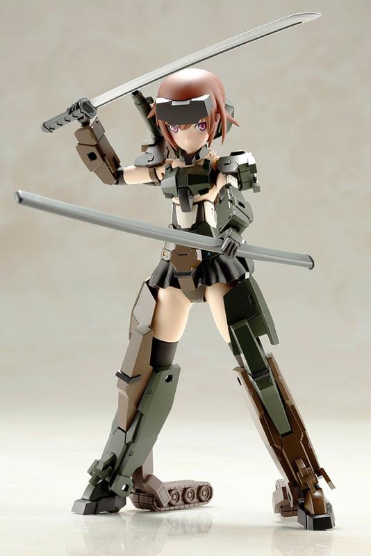 Gourai Type 10 Ver.12