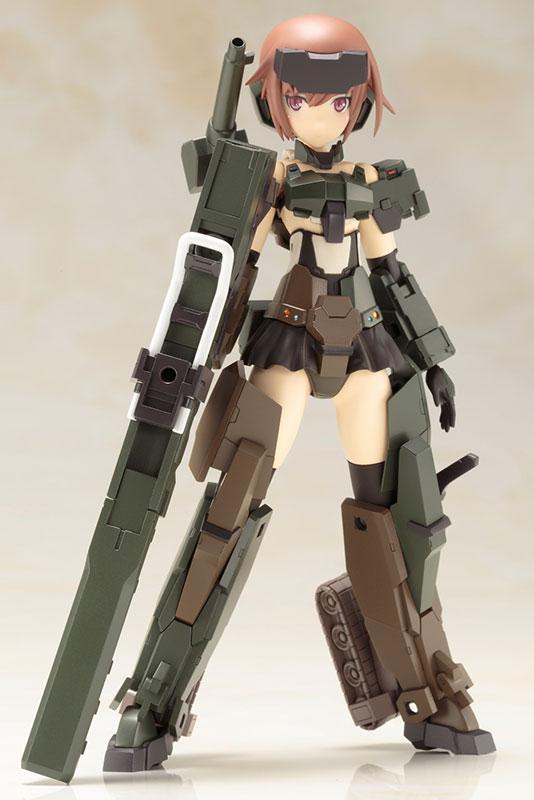 Gourai Type 10 Ver.4