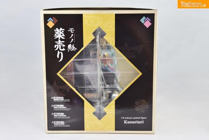 Kusuriuri Mononoke - Recensione - Kotobukiya - Foto 02