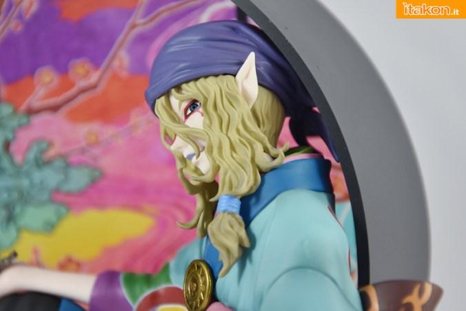 Kusuriuri Mononoke - Recensione - Kotobukiya - Foto 56