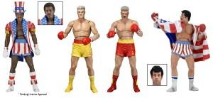 NECA-Rocky-Series-2