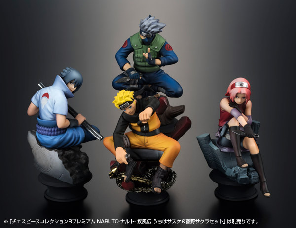 Naruto_Kakashi_Chess_Piece_Collection_R (4)