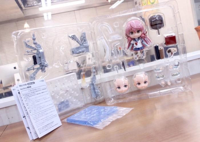 Nendoroid Akashi Kai KanColle GSC gallery 03