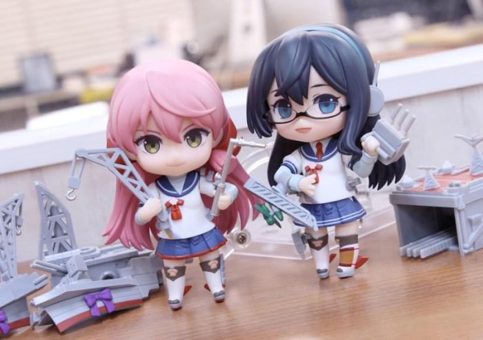Nendoroid Akashi Kai KanColle GSC gallery 16