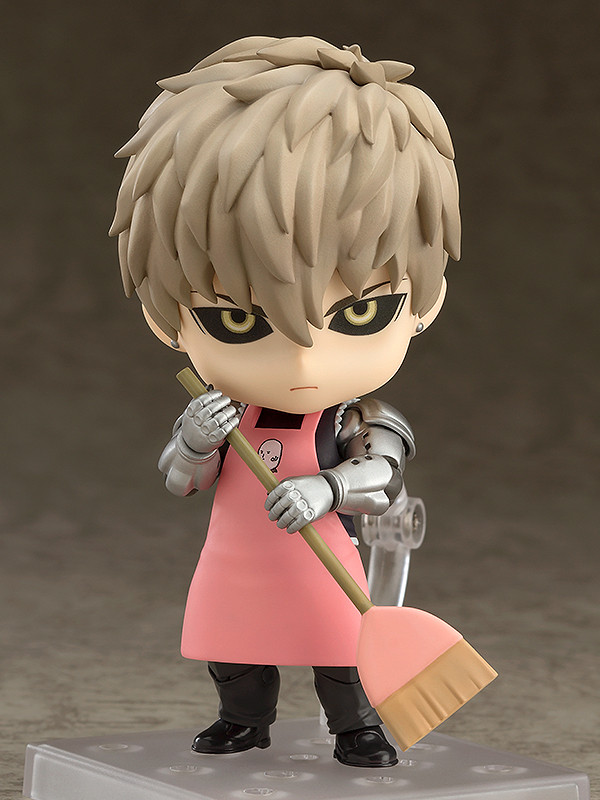 Nendoroid Genos One Punch Man GSC pre 06