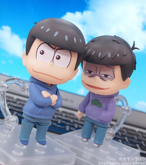 Nendoroid Ichimatsu Matsuno OR preview 07