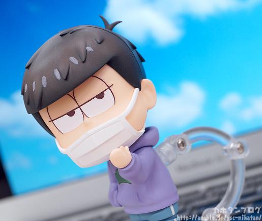 Nendoroid Ichimatsu Matsuno OR preview 09