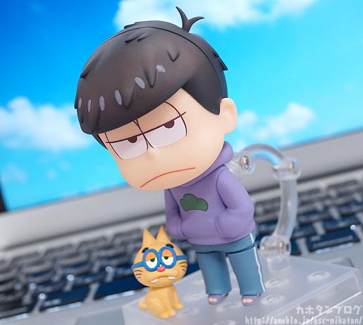 Nendoroid Ichimatsu Matsuno OR preview 14