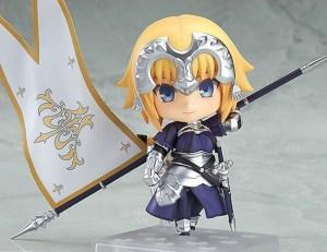 Nendoroid Jeanne D'Arc GSC preorder 20