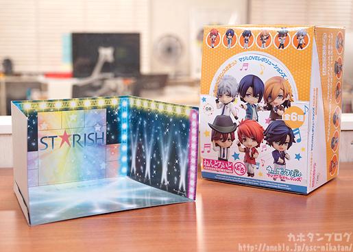 Nendoroid Petit Uta no prince-sama boxed 12