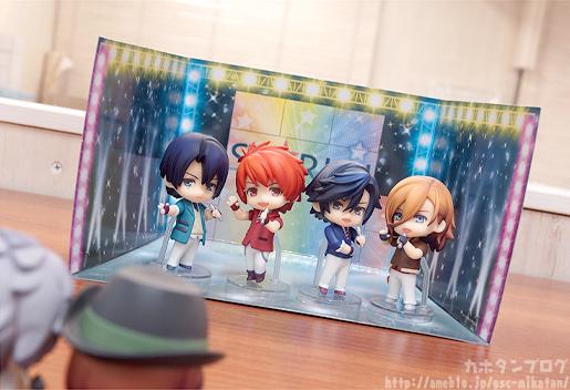 Nendoroid Petit Uta no prince-sama boxed 13