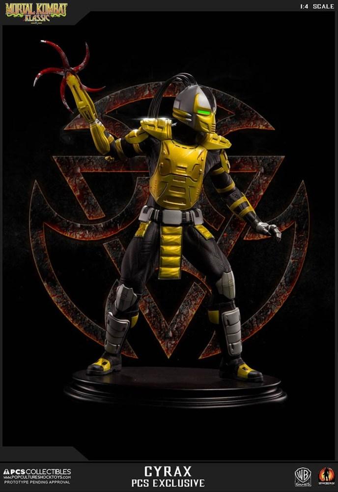 PCS-Mortal-Kombat-Cyrax-EX-Statue-007